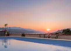 Virginia Hotel - Samos - Pool