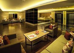 Oakwood Residence Kapil Hyderabad - Hyderabad - Lobby
