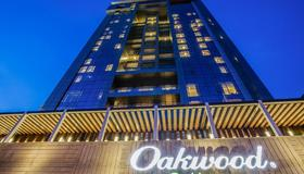 Oakwood Residence Kapil Hyderabad - Hyderabad - Edificio
