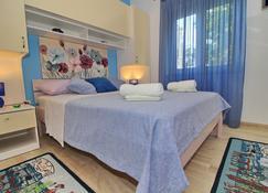 Apartments Tanja - Lumbarda - Soveværelse