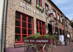 Hotel an de Marspoort - Xanten - Edifício