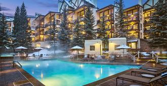 Montaneros in Vail, A Destination Residence - Vail - Pool
