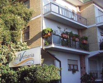 Hotel Verbania - Sabaudia - Building