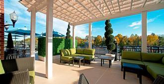 Courtyard by Marriott Saratoga Springs - Saratoga Springs - Balcony