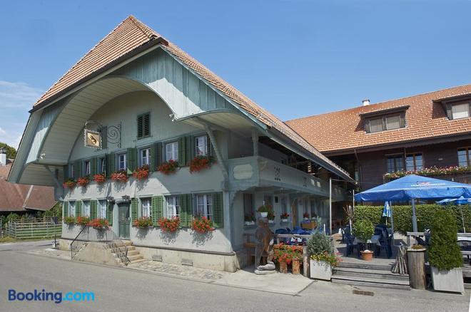 Gasthof Baren - Sumiswald - Building