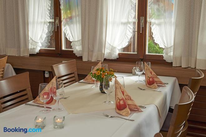 Gasthof Baren - Sumiswald - Dining room