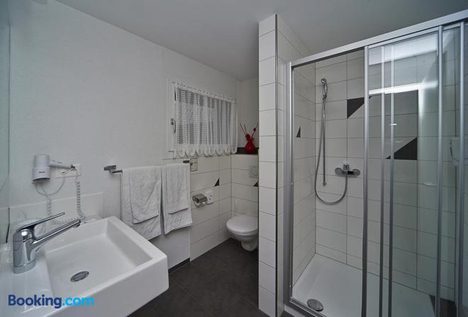 Gasthof Baren - Sumiswald - Bathroom