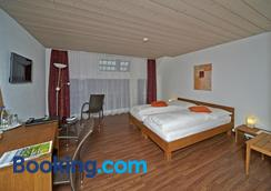 Gasthof Baren - Sumiswald - Bedroom