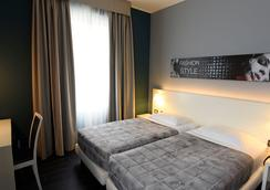 Smart Hotel Milano - Milano - Camera da letto