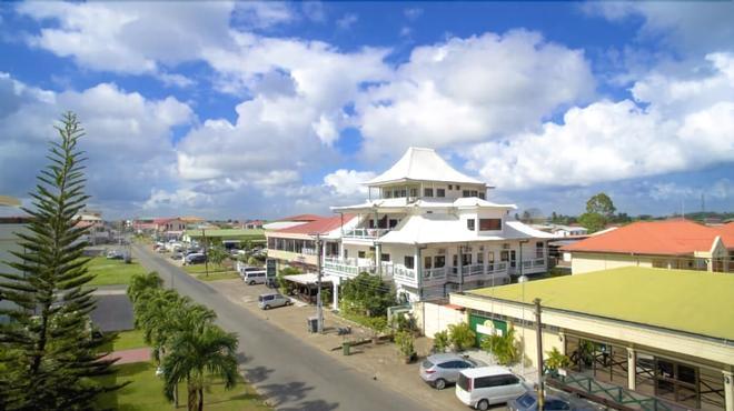 Tran Elite Hotel Apartments - Paramaribo