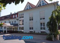 Hotel Sonne - Bad Homburg vor der Höhe - Edifício