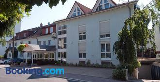 Hotel Sonne - Bad Homburg vor der Höhe - Edificio