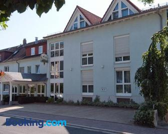 Hotel Sonne - Bad Homburg - Building