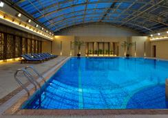 Radisson Blu Hotel Shanghai New World - Shanghai - Pool