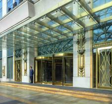 Radisson Blu Hotel Shanghai New World