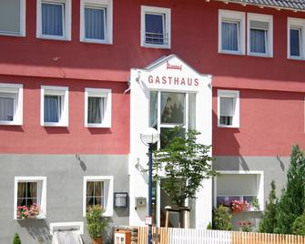Gasthaustraube - Dettingen an der Erms - Building
