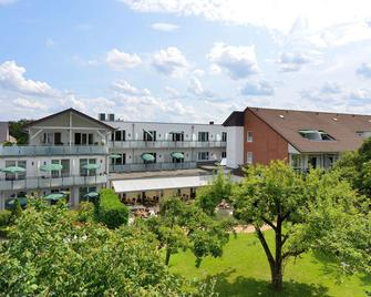 Kurhotel Drei Birken - Bad Rothenfelde - Building