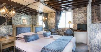 Dauphine Saint Germain Hotel - Paris - Phòng ngủ