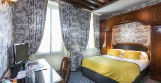 Dauphine Saint Germain Hotel - París - Habitación