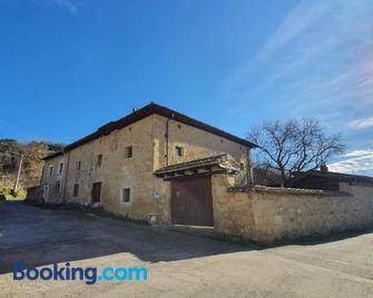 Casa Rural Palacio Los Labrequines - Villarcayo