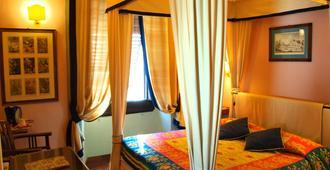 Residenza Johanna I - Antiche Dimore Fiorentine - Florence - Bedroom