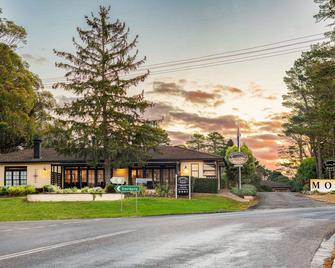 Bundanoon Country Inn Motel - Bundanoon - Gebouw
