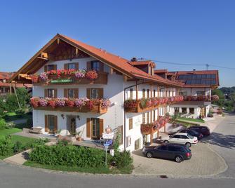 Hotel Schaider - Ainring - Edificio