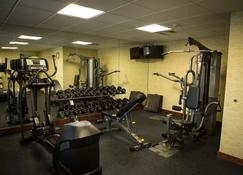 Holiday Inn Express & Suites Milford - Мілфорд - Gym