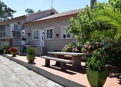 Pensión San Anton - Sanxenxo - Gebäude