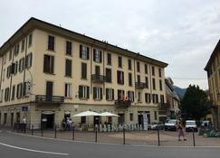 Hotel Moderno - Lecco - Bâtiment