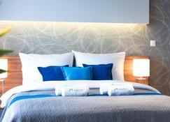 Activpark Apartments - Katovice - Bedroom