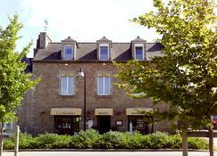 La Marmite - Dinan - Building