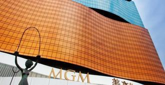 MGM Macau - Macau
