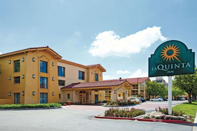 La Quinta Inn Fresno Yosemite - Fresno - Toà nhà