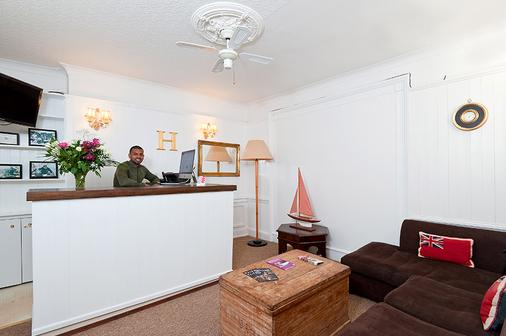 Hamptons Brighton - Brighton - Salon