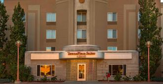 TownePlace Suites by Marriott Denver Downtown - Denver - Gebäude