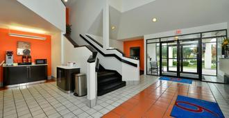 Motel 6 West Plano - Frisco, TX - Plano - Lobby