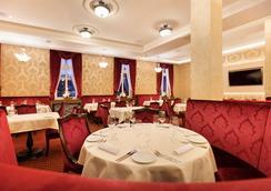 Hotel Dvorana - Κάρλοβυ Βάρυ - Εστιατόριο