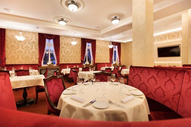 卡羅維瓦那酒店 - 卡羅維瓦立 - 卡羅維發利 - 餐廳