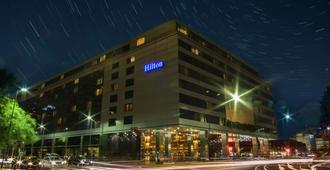 Hilton Buenos Aires - Buenos Aires - Bygning