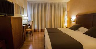 Hotel Magic Andorra - Andorra la Vella - Camera da letto