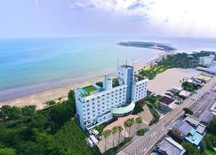 Aoshima Grand Hotel - Miyazaki - Gebäude
