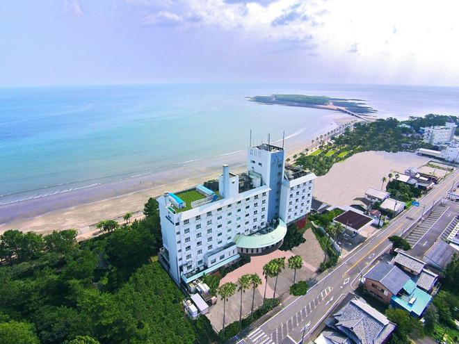 Aoshima Grand Hotel - Miyazaki - Rakennus