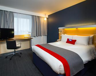 Holiday Inn Express Bedford - Bedford - Ložnice