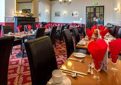 Britannia Grand Hotel Scarborough - Scarborough - Restaurant