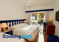 Arraial D'Ajuda Eco Resort - Porto Seguro - Phòng ngủ
