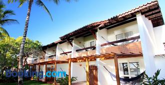 Arraial D'Ajuda Eco Resort - Porto Seguro - Edificio