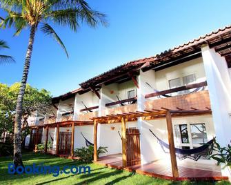 Arraial D'Ajuda Eco Resort - Porto Seguro - Edificio