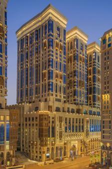 Jabal Omar Hyatt Regency Makkah - Мекка - Здание
