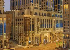 Jabal Omar Hyatt Regency Makkah - Mecca - Toà nhà